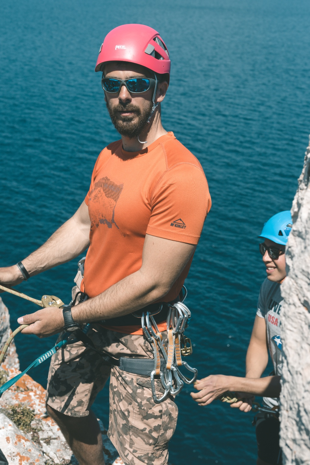 National Park Mljet Kayak Tour Abseiling Family Kayaking Dubrovnik